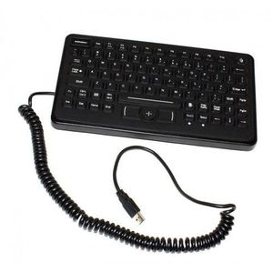 Tastatura QWERTY Datalogic Rhino II imagine