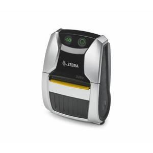 Imprimanta termica portabila Zebra ZQ310 Wi-Fi Bluetooth indoor imagine