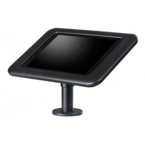 Suport SpacePole DuraTilt Dock&Charge pentru Apple iPad negru imagine