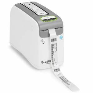 Imprimanta de bratari Zebra ZD510-HC Wi-Fi imagine