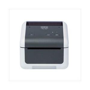 Imprimanta de etichete Brother TD-4520DN 300DPI tear off imagine