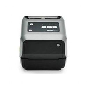 Imprimanta de etichete Zebra ZD620t 203DPI Wi-Fi LCD imagine
