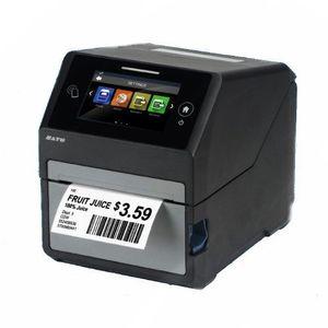 Imprimanta de etichete SATO CT412LX 305DPI imagine