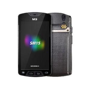 Terminal mobil M3 SM15X 2D 4G LTE NFC imagine
