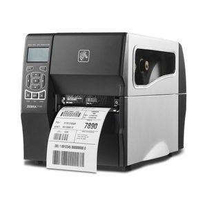 Imprimanta de etichete Zebra ZT230 TT 203DPI Wi-Fi cutter imagine