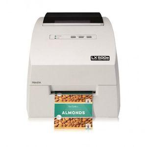 Imprimanta de etichete color Primera LX500e USB cutter imagine