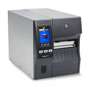Imprimanta de etichete Zebra ZT421 203 DPI display color imagine