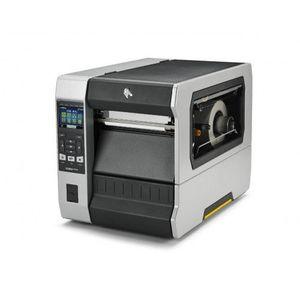 Imprimanta de etichete Zebra ZT620 203DPI Wi-Fi imagine