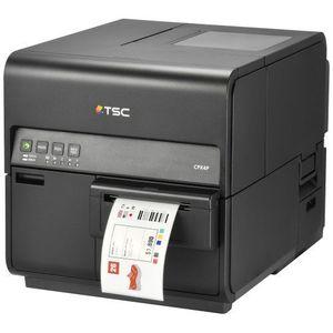 Imprimanta de etichete TSC CPX4D imagine