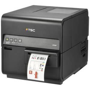 Imprimanta de etichete TSC CPX4P imagine