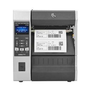 Imprimanta de etichete Zebra ZT620 300DPI RFID imagine