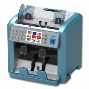 Masina de numarat si verificat bancnote 8Plus imagine