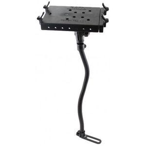 Suport auto RAM Mount pentru tableta/notebook Tough Tray II ajustabil imagine