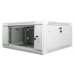 """Cabinet metalic de perete Elmax 4U 600x450 19"""" imagine"""