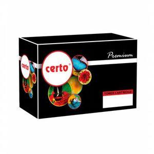 Cartus toner HP Q6461A compatibil cyan imagine