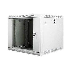"""Cabinet metalic de perete Elmax 9U 600x450 19"""" imagine"""