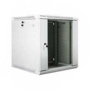 """Cabinet metalic de perete Elmax 12U 600x600 19"""" imagine"""