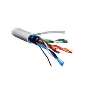 Cablu FTP Elmax CAT 5e PVC cutie 305 m imagine