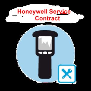 Contract Service 5 ani Edge Service Gold pentru EDA60K imagine