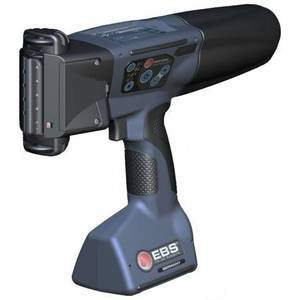 Imprimanta inkjet portabila Handjet EBS 260 imagine