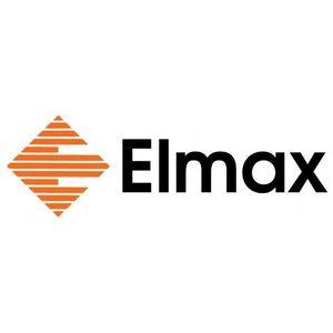 Kit montare accesorii in cabinete metalice Elmax 100 bucati imagine