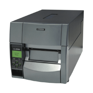 Imprimanta de etichete Citizen CL-S703II 300DPI imagine