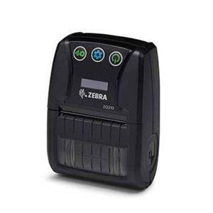 Imprimanta mobila de etichete Zebra ZQ210 imagine