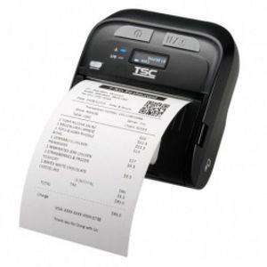 Imprimanta mobila de etichete TSC TDM-30 203DPI Wi-Fi imagine