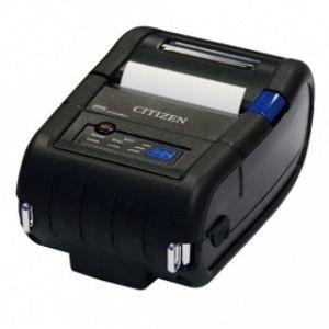 Imprimanta termica portabila Citizen CMP-20II USB RS-232 Wi-Fi imagine
