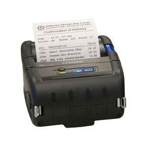 Imprimanta termica portabila Citizen CMP-30II USB RS-232 Wi-Fi imagine