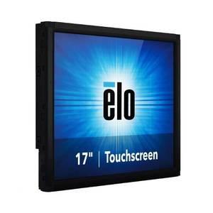 Monitor POS touchscreen ELO Touch 1790L rev. B 17 inch Single Touch negru imagine