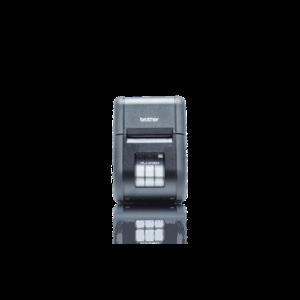 Imprimanta mobila de etichete Brother RJ-2150 203DPI imagine