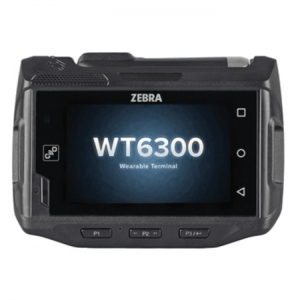 Terminal mobil Zebra WT6300 32GB imagine