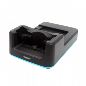 Cradle alimentare/comunicare Unitech EA630 Ethernet 1 slot imagine