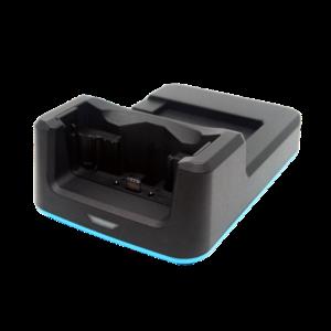 Cradle alimentare/comunicare Unitech EA630 USB 1 slot imagine