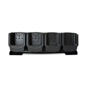 Cradle alimentare Unitech EA600 EA602 4 sloturi cu carcasa imagine