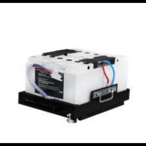Tava pentru acumulator Metter PowerDesk XL 1200 BWS 60Ah imagine