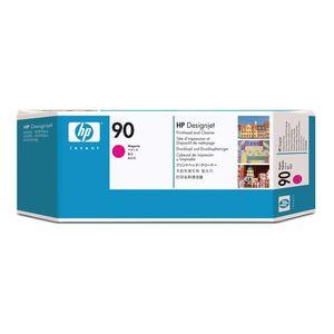 HP 90 capete de imprimantă Cu jet de cerneală C5056A imagine