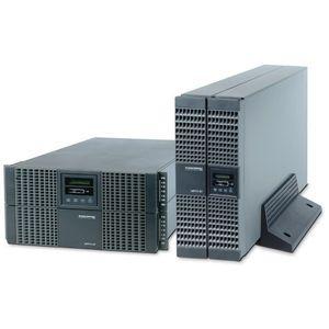 UPS Socomec Netys RT 9000VA + Baterie imagine