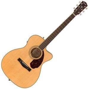 Fender PM-3 Natural imagine