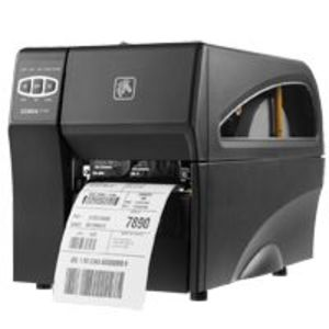 Zebra ZT220 imprimante pentru etichete Direct ZT22042-D0E000FZ imagine