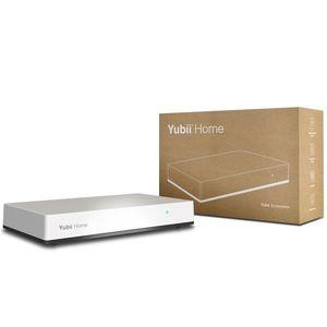 Centrala smart Yubii Home Fibaro YH-001, Z-Wave, Wi-Fi, 868 MHz imagine
