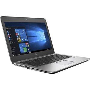 "Laptop HP EliteBook 820 G3, Intel Core i7 6 6600U 2.6 GHz, 8 GB DDR4, 180 GB SSD M.2, Wi-Fi, Bluetooth, Webcam, Display 12.5"" 1366 by 768 Grad B imagine"