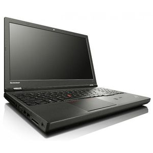 "Laptop Lenovo Thinkpad W540, Intel Core i7 4800MQ 2.7 GHz, 8 GB DDR3, 480 GB SSD, DVDRW, Placa Video nVidia Quadro K1100M, Wi-Fi, Bluetooth, WebCam, Display 15.6"" 1920 by 1080 Grad B, Baterie Defecta imagine"