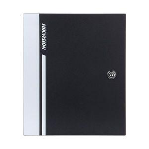 Centrala control acces Hikvision DS-K2801, Wiegand, 10.000 carduri, 50.000 evenimente, 2 iesiri, 1 usa imagine