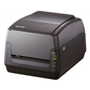 Imprimanta de etichete SATO WS408 TT 203DPI Bluetooth Ethernet imagine