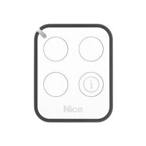 Telecomanda bidirectionala cu 3 butoane Nice ON3EBD, 433.92 MHz imagine