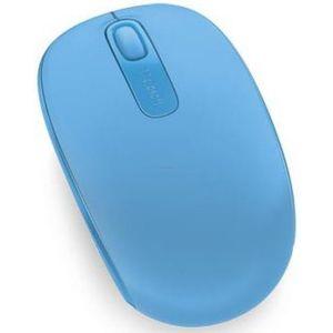 Mouse Microsoft Wireless Mobile 1850 (Albastru) imagine
