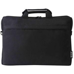 Geanta Laptop Spacer Kool SPM0314 15.6inch (Neagra) imagine