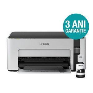 Imprimanta Epson EcoTank M1120, A4, 32 ppm, Wi-Fi imagine